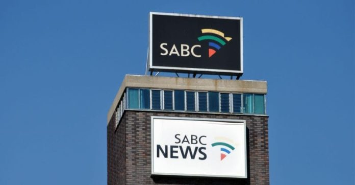 South Africa: SABC boss 'fired for bribery' 2