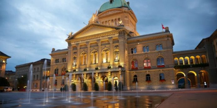 Fight against dirty money Swiss government proposes overhaul of money-laundering laws 2