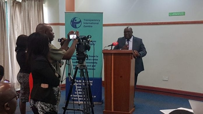 Zambia: TIZ welcomes publication of Mutual Evaluation Report on Anti Money Laundering 2