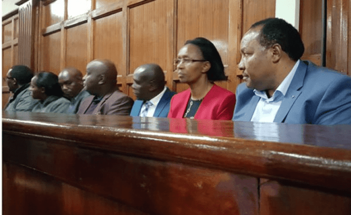 Kenya: Waititu and His Wife to Face Corruption Charges Monday