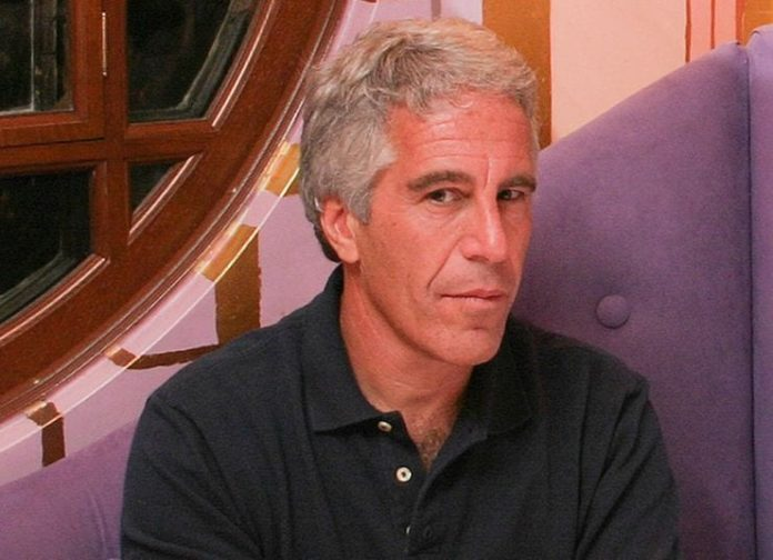 Epstein's legal team accused of blocking witness, withholding evidence
