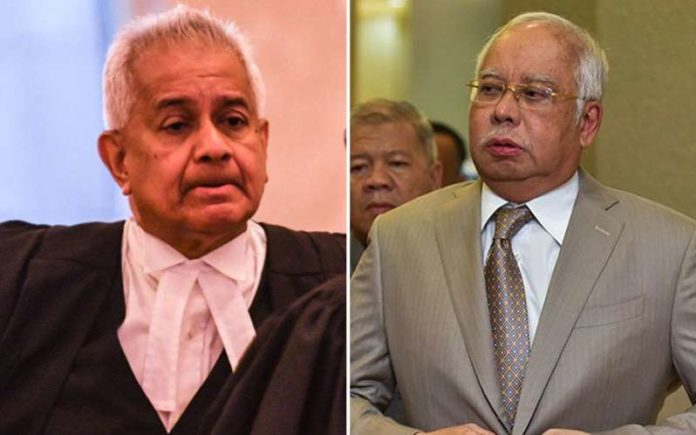 AG, Najib appeal against decision to start 1MDB trial on Aug 19