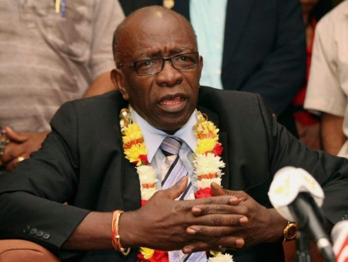 Ex-Caribbean soccer official hit with $79 million judgment