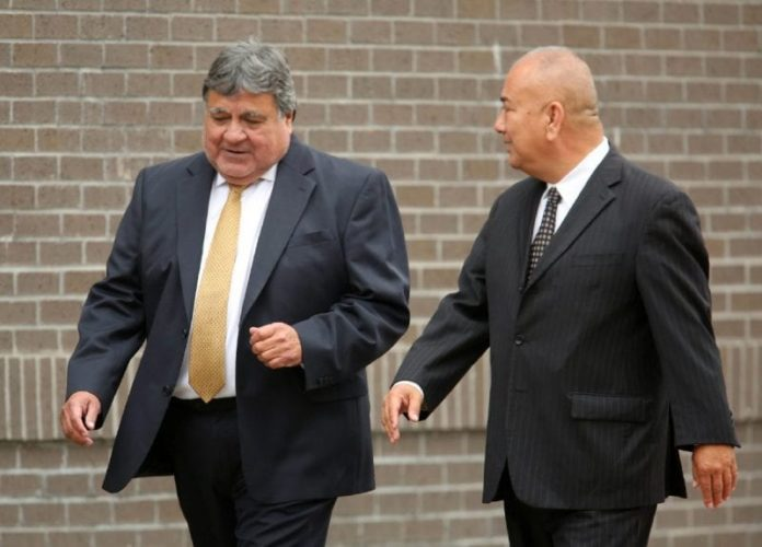 State lawmakers may have tipped off judge in bribery case