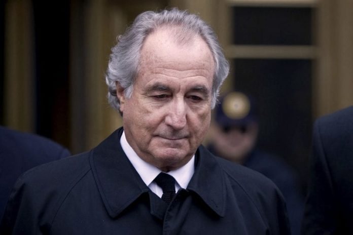 Judge denies Ponzi scheme czar Bernie Madoff early prison release