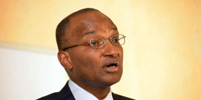 CBK: Mobile-based lenders pose money laundering risk