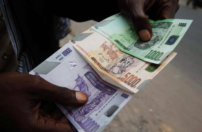 DRC banks vow to tackle money laundering 2