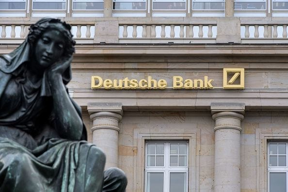 Deutsche Bank Pays $197 Million to Settle Dutch Bribery Case
