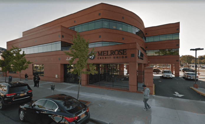 Former CEO of Melrose Credit Union convicted on bribery charges