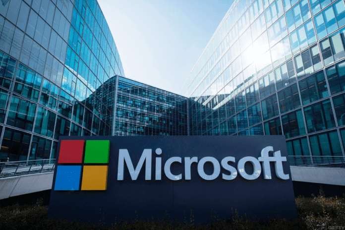 Microsoft unveils AI to detect government corruption