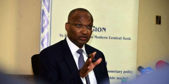 CBK bets on single clients database to rein in fraudsters