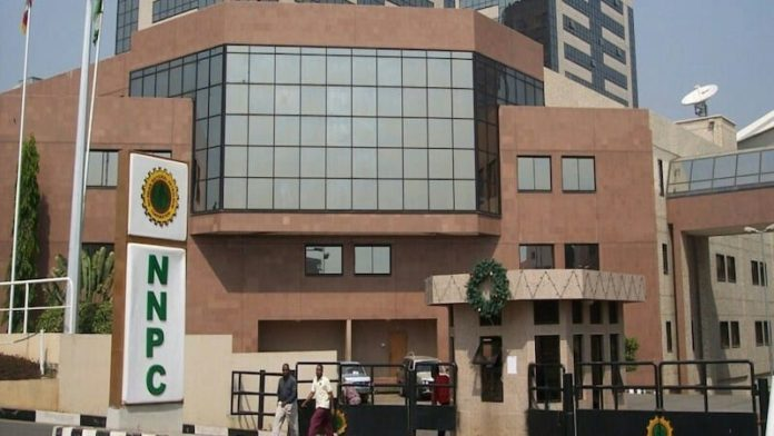 Nigeria: NNPC Seeks Collaborate With EFCC 2