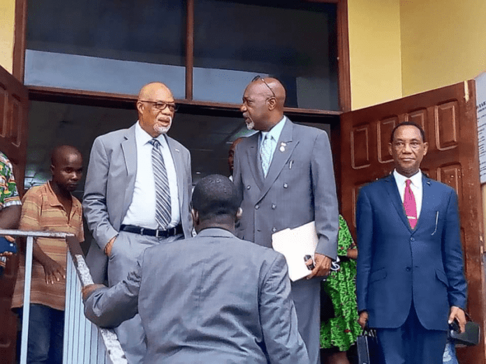 Liberia: Sable Mining Indictees Acquitted of Bribery Allegation