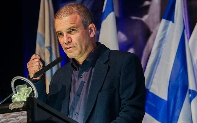 Likud's Gal Hirsch, who was nominated for top cop, accused of massive tax fraud