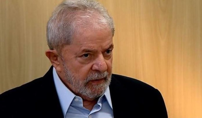 Lula Convicted to Twelve Years and Eleven Months for Atabaia