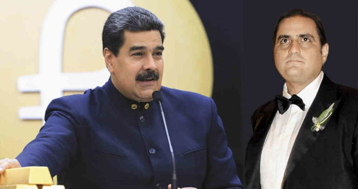 Cape Verde to extradite Maduro's deal maker Saab to US