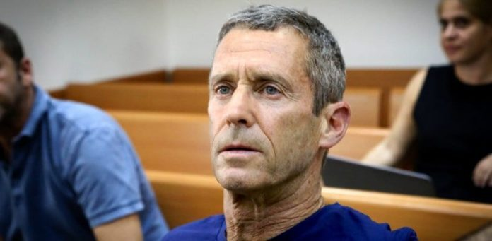 Swiss court sentenced Israeli tycoon Steinmetz to 5 years in prison for corruption