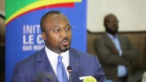 Congo president's son accused of diverting $50m into secret companies in fresh investigations 1