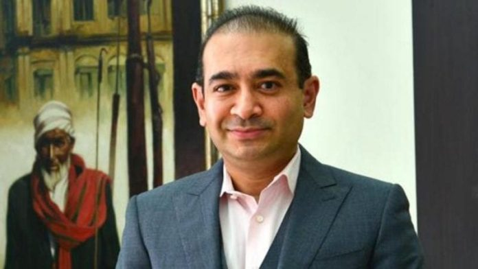 UK government approve extradition of Nirav Modi to India to face fraud charges