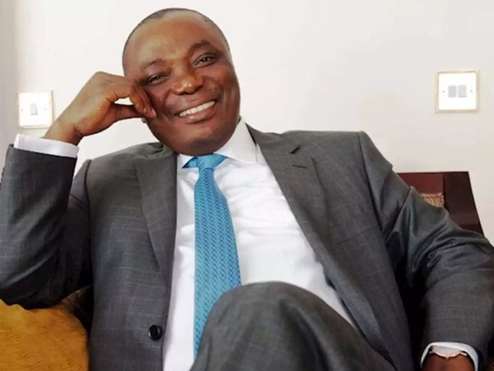 Nigerian Senator, Peter Nwaoboshi Challenges Court Order to Forfeit Properties, Bank Accounts 2
