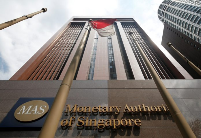 Singapore steps up scrutiny of shell firms to combat money laundering