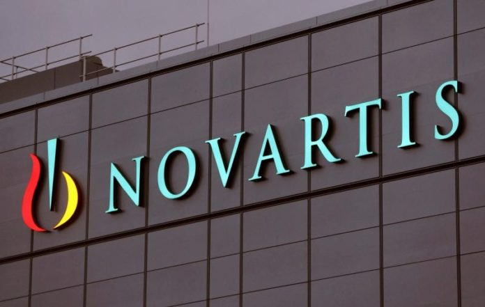 Novartis settles U.S bribery case for $347 million