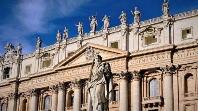 Vatican releases middleman linked to shady London property deal