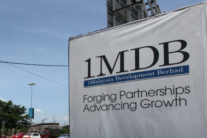 U.S. seeks to recover another $96 million 1MDB funds in real estate, artwork assets