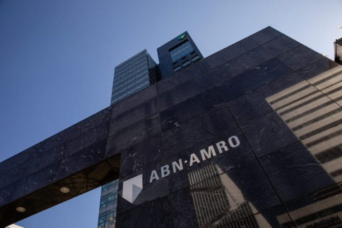 Dutch bank ABN Amro accused of ignoring money laundering activities at the bank