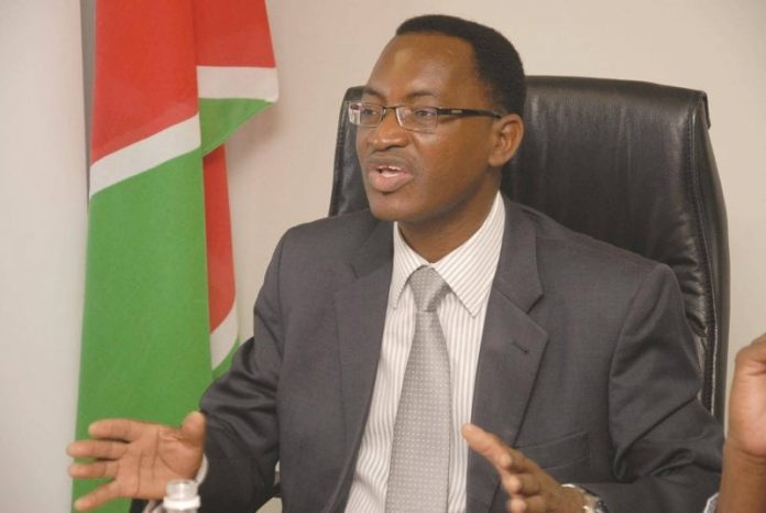 Namibia: Anti-graft agency short of skills to implement and monitor anti-corruption programmes 2