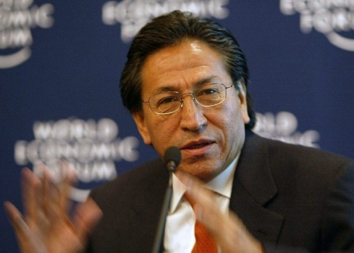 Ex-Peruvian President to Remain Jailed Pending Extradition in Bribery Case