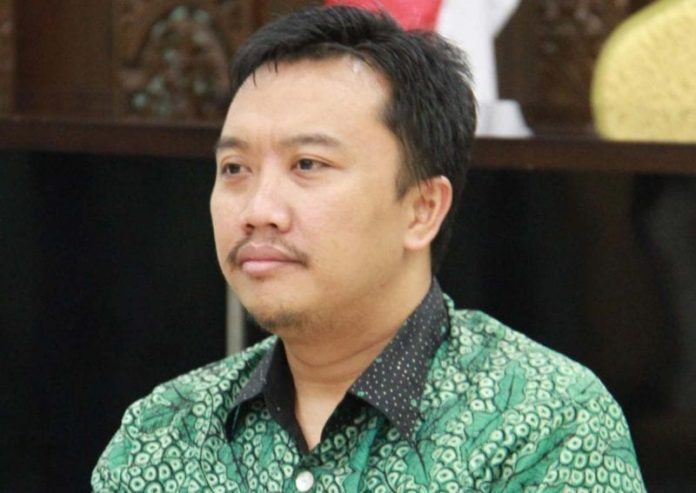Indonesia: Corruption commission names youth and sports minister suspect in KONI bribery case 2