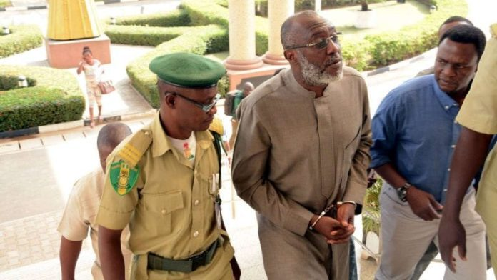 Nigerian politician Olisa Metuh found guilty of laundering $1.1 million 2