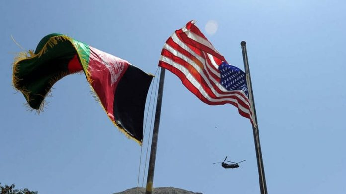US withholds $160M in Afghan aid citing corruption