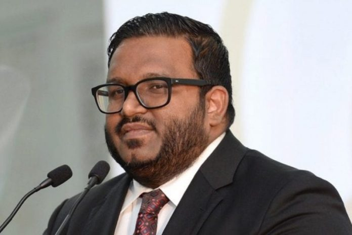 Maldives ex-vice president Ahmed Adeeb gets 20 years for corruption