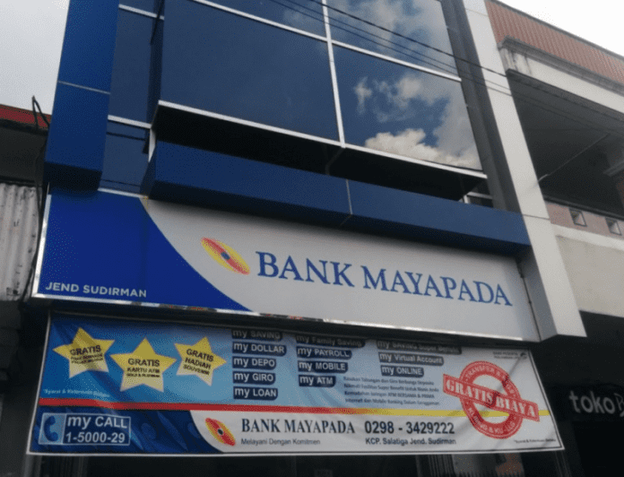 NICE Actimize Chosen by Bank Mayapada to Modernize its Anti-Money Laundering Compliance Program with the Power of AI 2