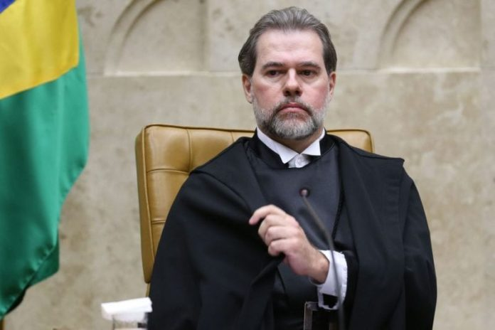 Brazil Supreme Court chief says money laundering unit overreached 2