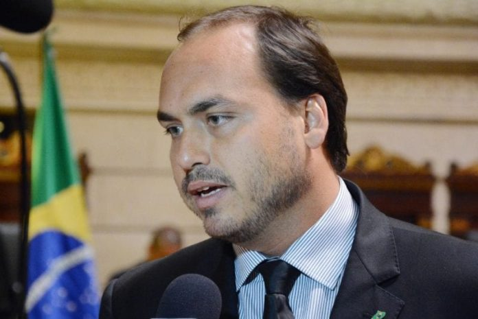 Brazil: President Bolsonaro's son under criminal and civil investigation