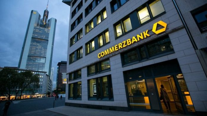 Prosecutors raid Commerzbank over 'cum-ex' tax fraud 2