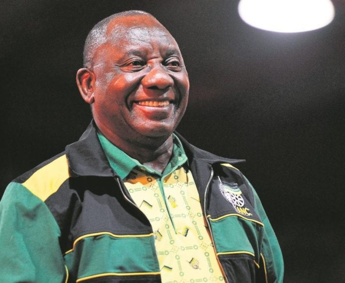 South Africa: Financial Intelligence found no evidence of money laundering in President Ramaphosa fundraising campaign 2