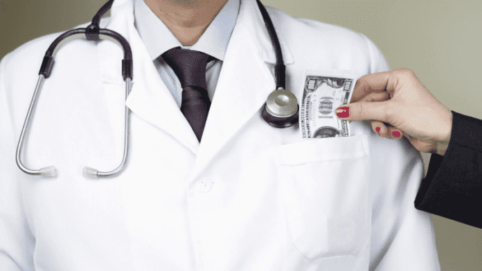 Serbians Believe Small Gifts for Doctors Aren't Bribery 2