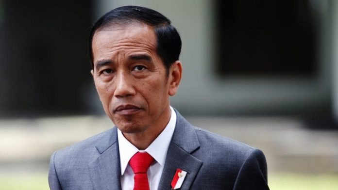 Indonesia president considers revoking contested anti-graft law 2