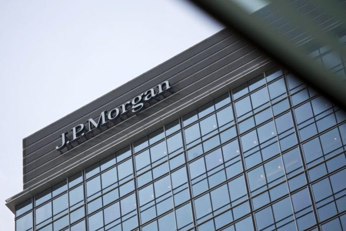JP Morgan India's unit used shell companies, fake deals to launder home buyer's funds