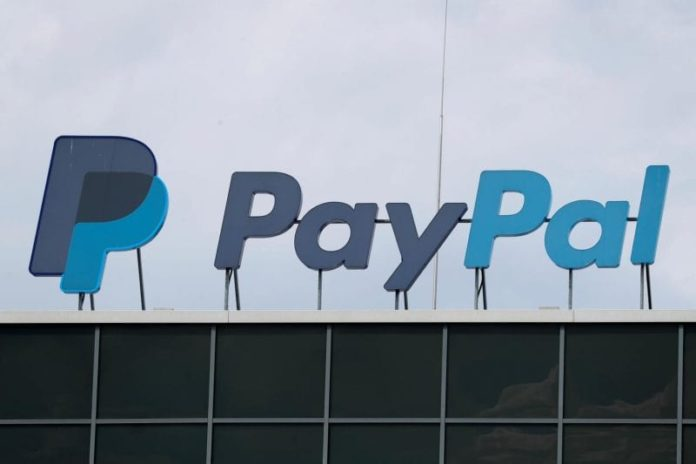 Paypal in trouble for money laundering and child exploitation 2