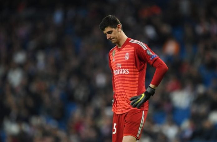 Agent of Real Madrid goalkeeper Thibaut Courtois arrested for money laundering 2