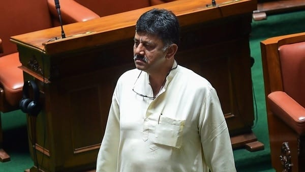 Delhi court rejects DK Shivakumar's bail plea in money laundering case