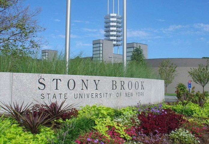 Stony Brook University Professor Arrested For Theft of Cancer Research Funds 2
