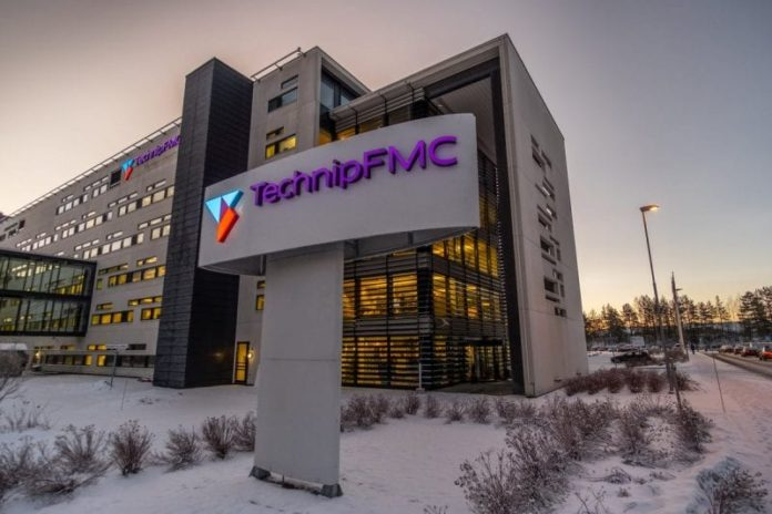 Oil services firm TechnipFMC to pay SEC $5.1 Million in foreign bribery case 2