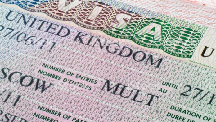 Number of rich foreigners buying UK 'golden visas' rises to 5-year high despite rules being tightened 2