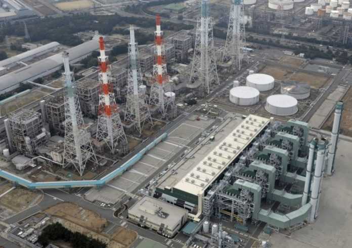 Japan's Kansai Electric admits nuclear executives' acceptance of gifts in bribery case 2